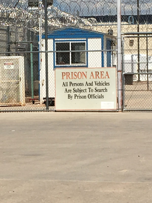 Cibola Correctional Center