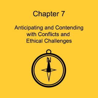 Chapter 7: Conflicts and Ethical Challenges