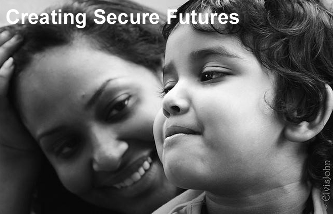 Creating Secure Futures