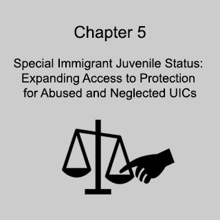Chapter 5: Special Immigrant Juvenile Status