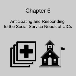 Chapter 6: Social Service Needs of UICs