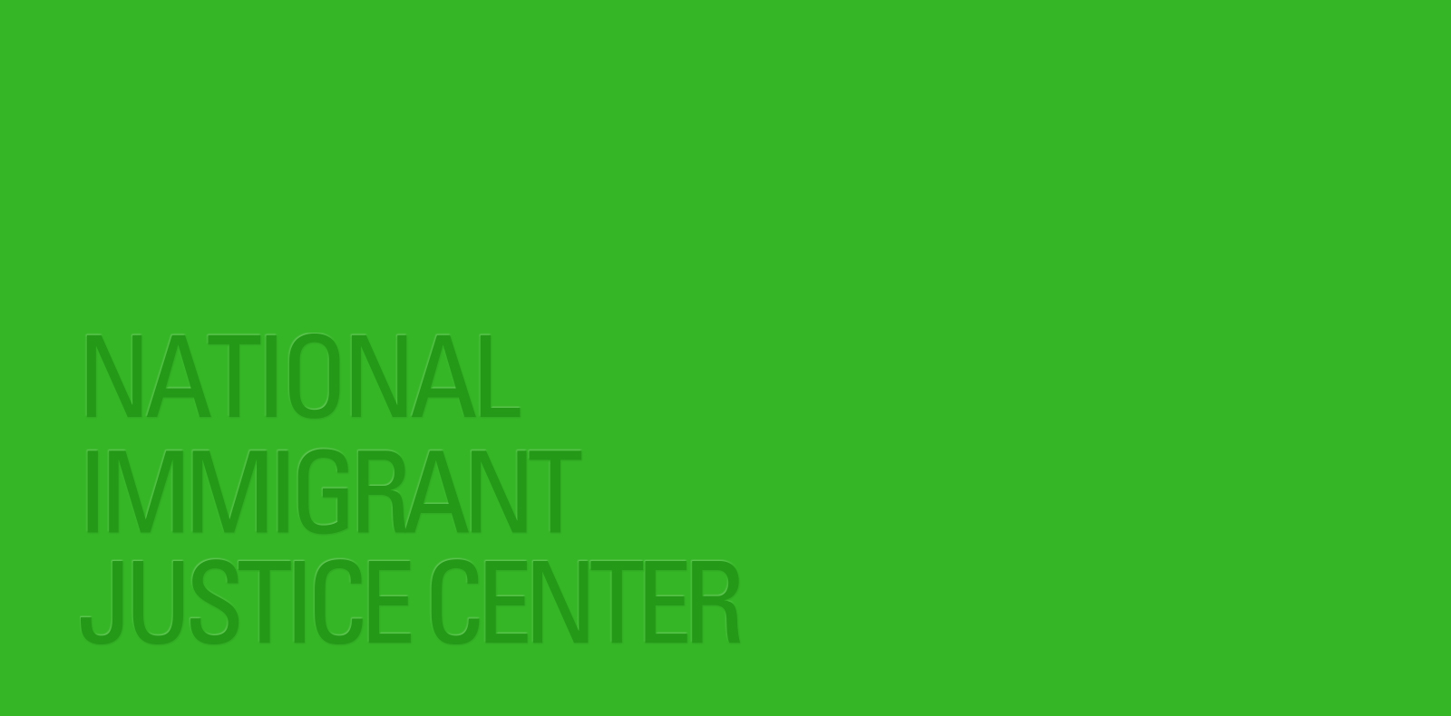NIJC Staff | National Immigrant Justice Center